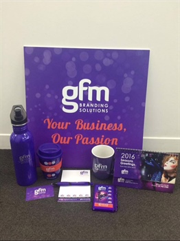 Stand OUT and Get NOTICED With Branded Promotional Products