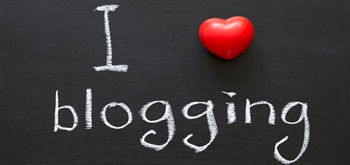 Why Every Website Should Have A Blog