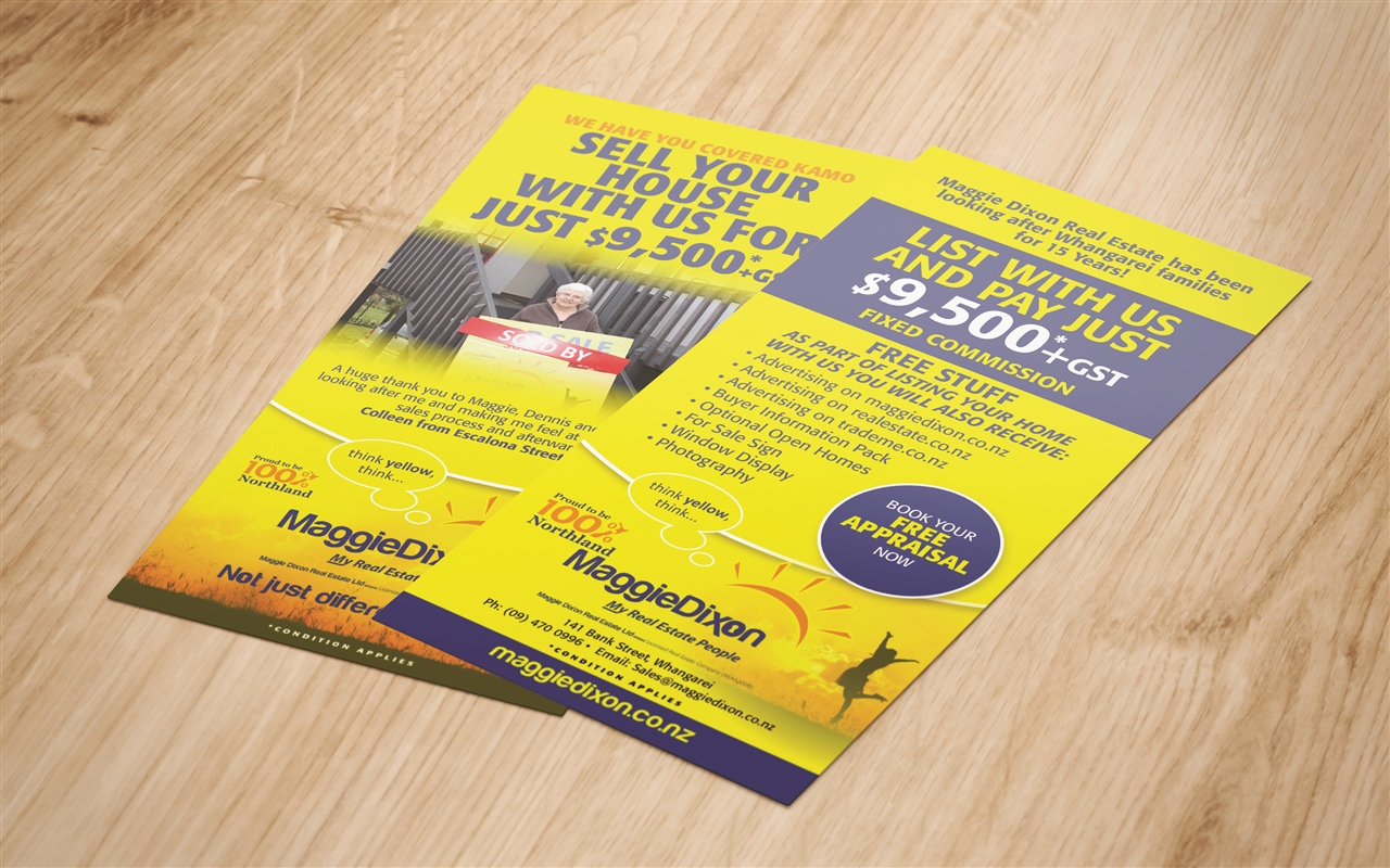 What you need to know about Rack Cards for your business