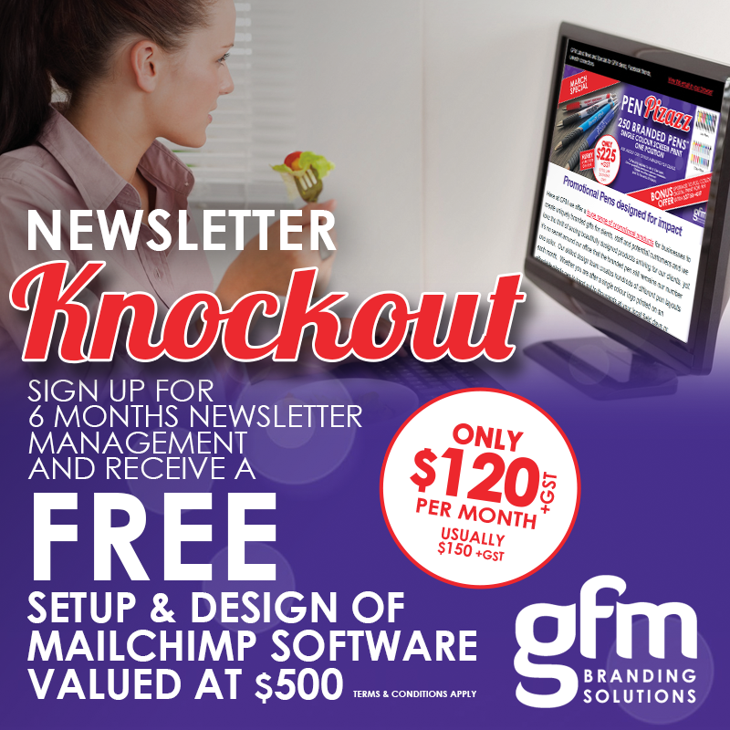 Whangarei Newsletter Special Offer