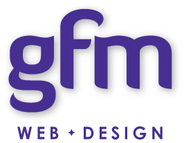 GFM web design logo 2012