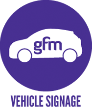 GFM Vehicle Graphics