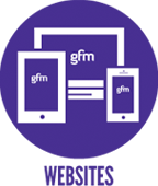 GFM Website Design