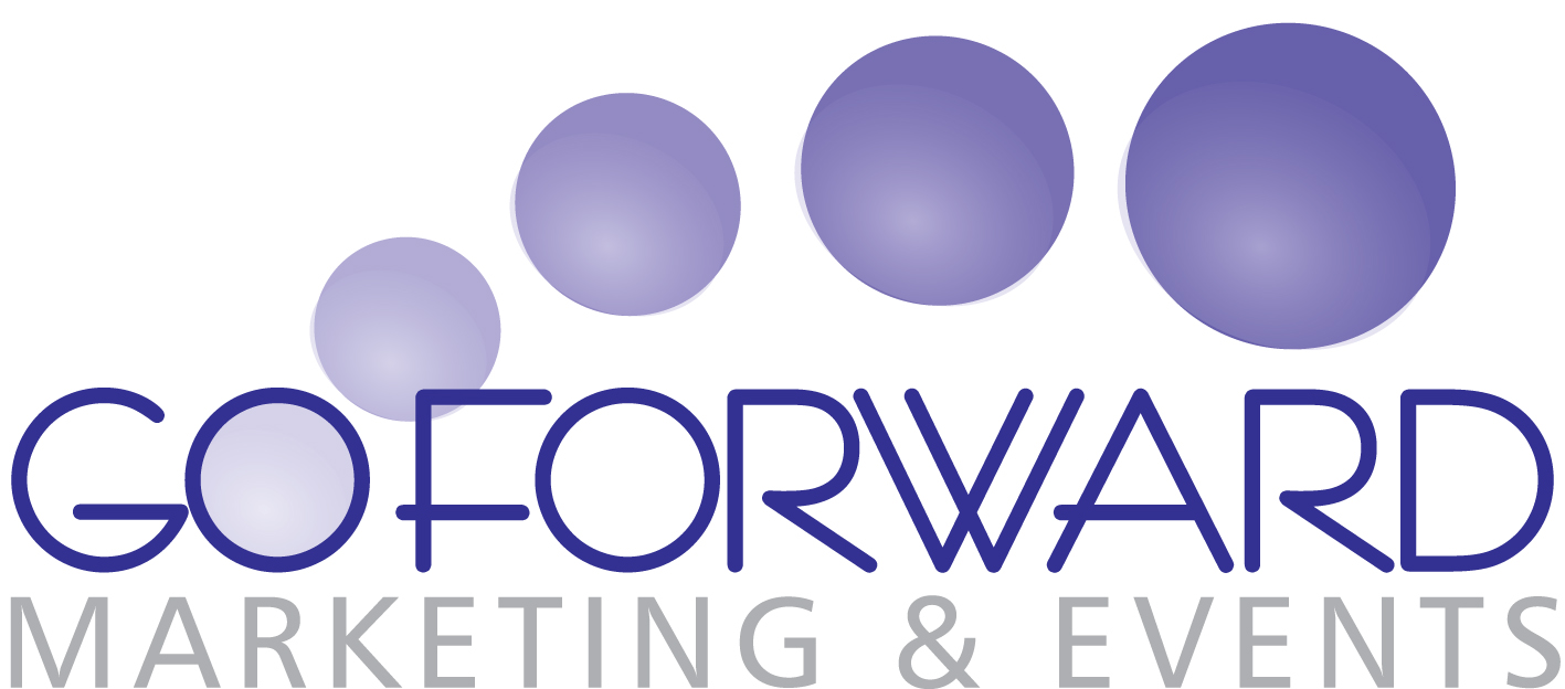go forward marketing and events orginal logo