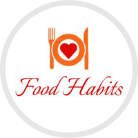 food habits logo