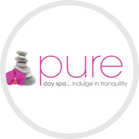 pure day spa indulge in tranquility